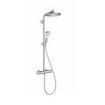 Natynkowy system prysznicowy