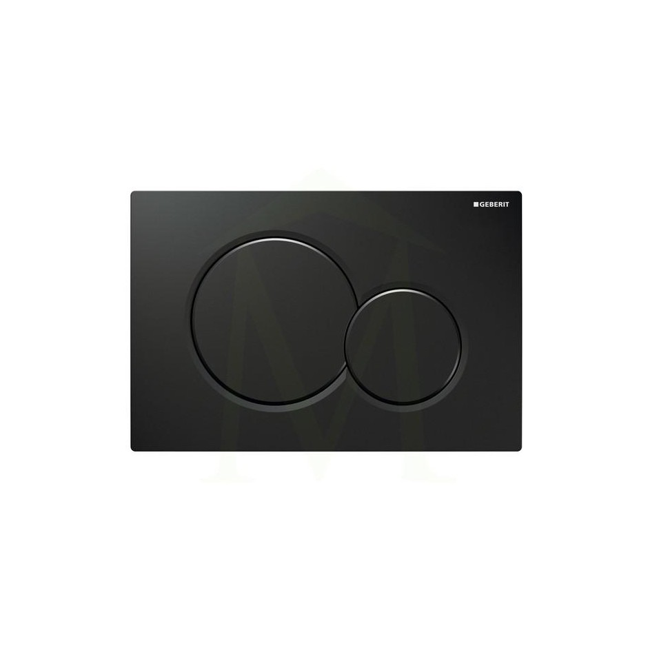 geberit sigma 01 przycisk przedni do up300 czarny. Black Bedroom Furniture Sets. Home Design Ideas