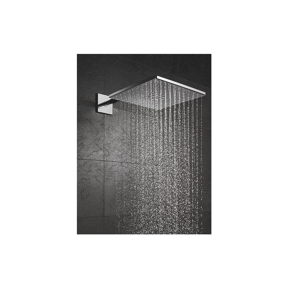 Grohe Rainshower SmartActive deszczownica 310 mm z ramieniem chrom - 746372_O4