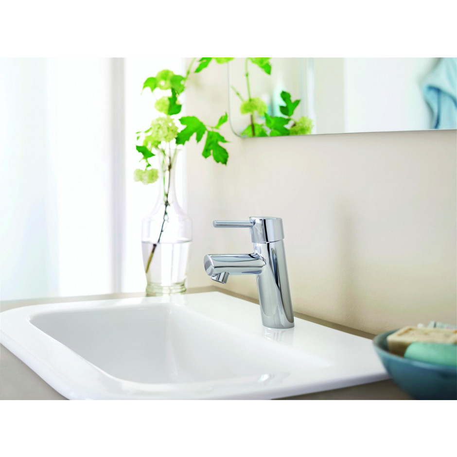 Grohe 32204001 Concetto Bateria Umywalkowa Chrom 32204001