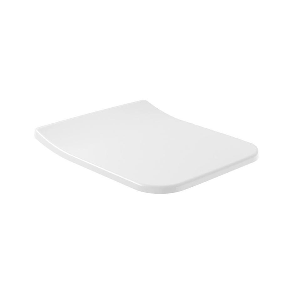 Villeroy & Boch Venticello zestaw miska WC bezrantowa DirecFlush + deska (4611R0R1+ 9M79S101) - 688062_O3