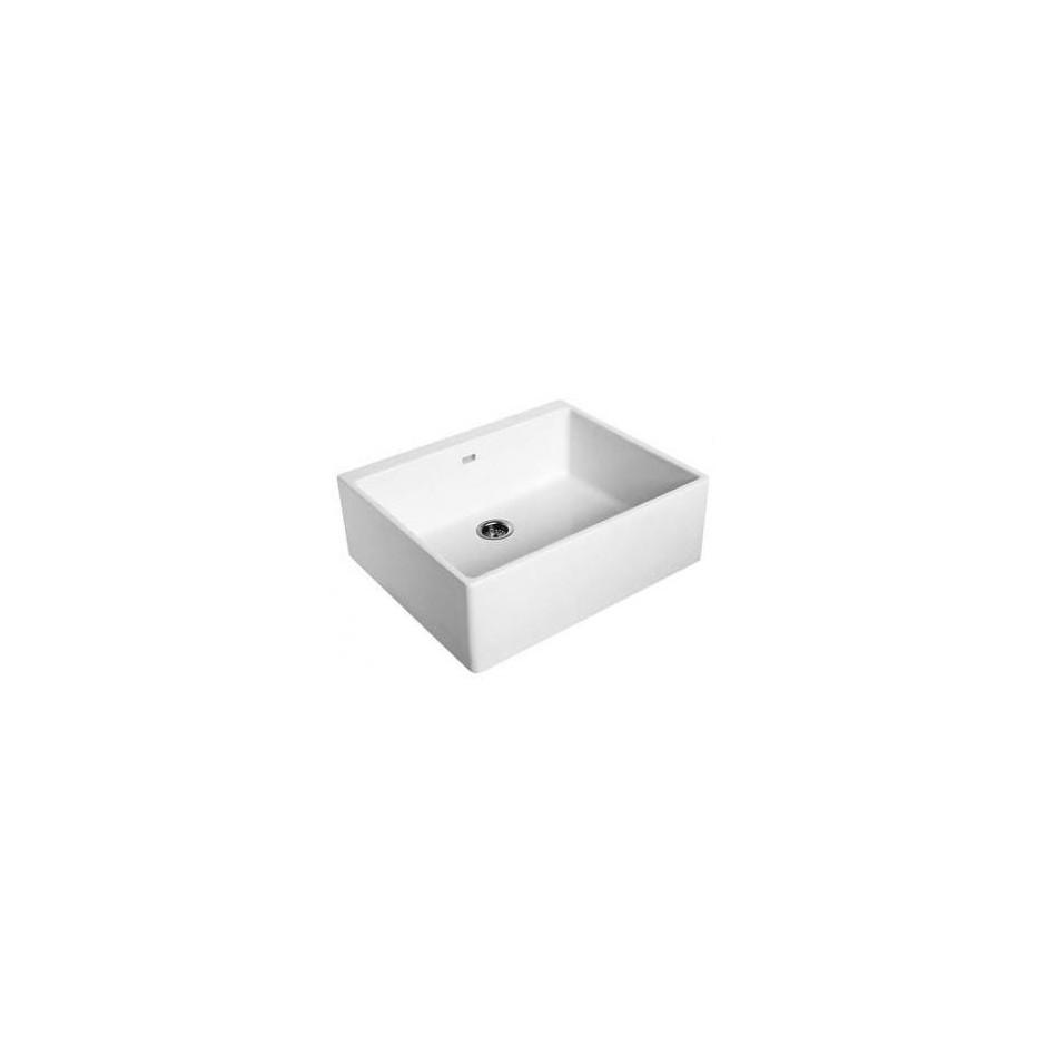 Koło Nova Pro zlew ceramiczny 60x50cm - 5979_O1