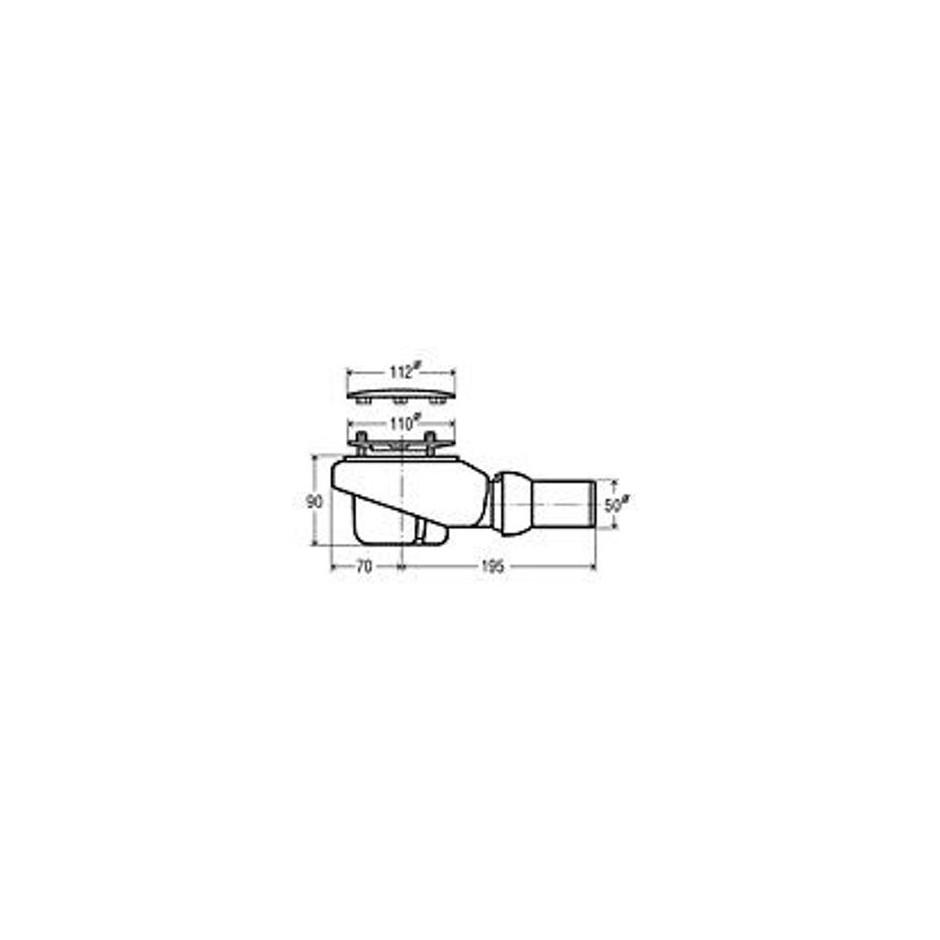 viega 578916 tempoplex plus komplet odp ywowy 578916. Black Bedroom Furniture Sets. Home Design Ideas
