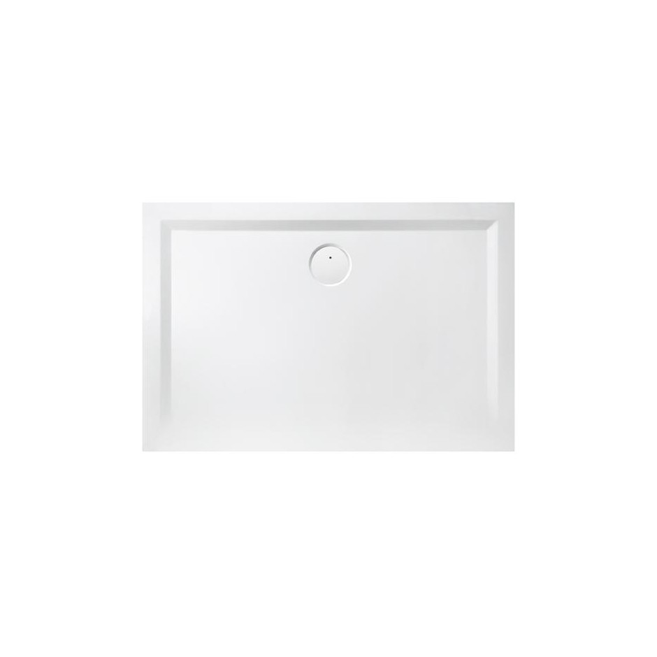 Sanplast Brodzik B-M/SPACE 70x100x1,5 biały - 632896_O1