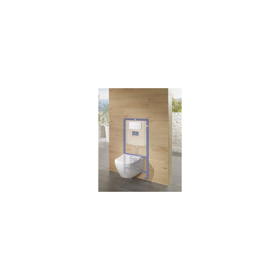 Villeroy & Boch ViConnect Stelaż podtynkowy do miski WC wiszącej - 540007_O2