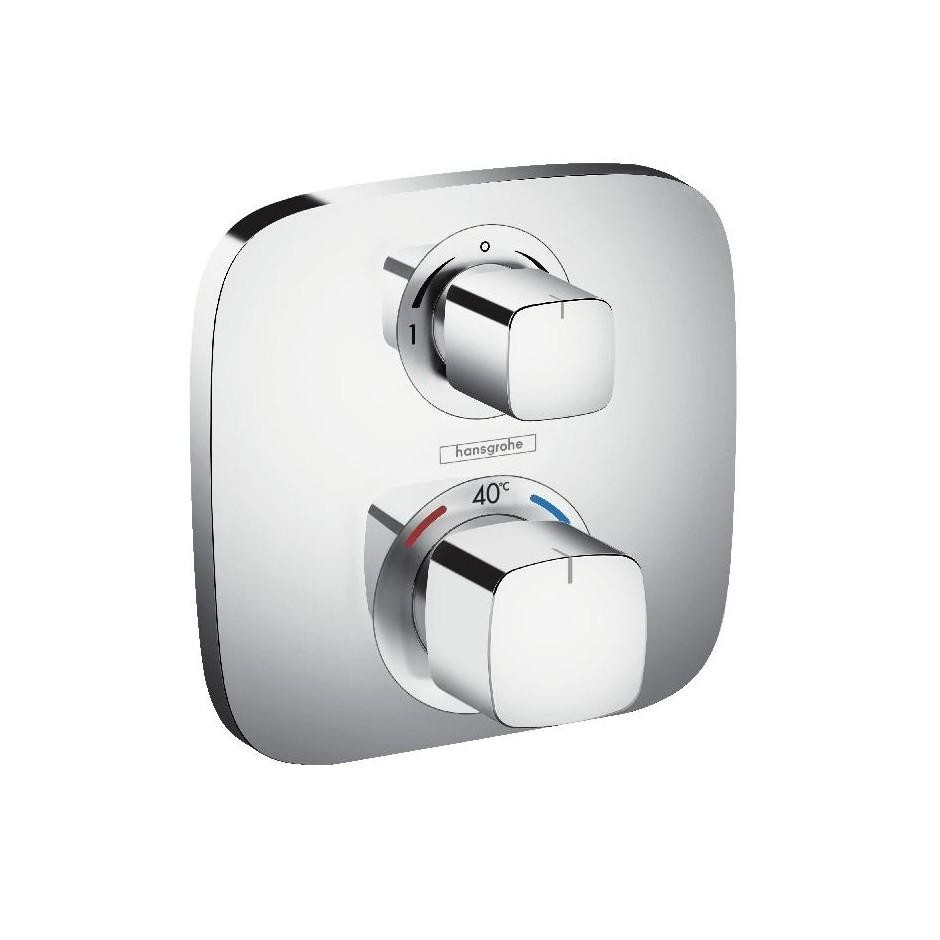 Hansgrohe In000p061 Ecostat E Bateria Zestaw Prysznicowy Podtynkowy