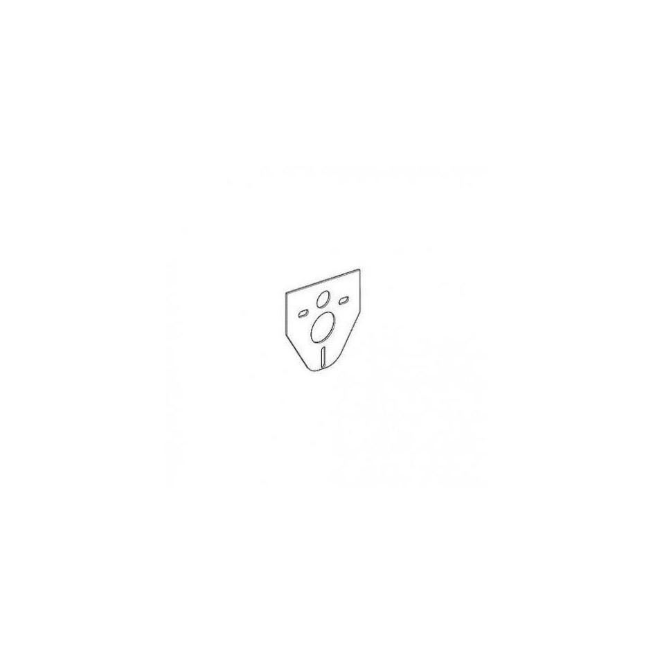 Grohe Koło Nova Pro Zestaw 6w1: Stelaż podtynkowy z miską WC wiszącą bezrantową/Rimfree, deską wolnoopadającą i przyciskiem (3884+M3312+M30112+38732) - 465257_O2
