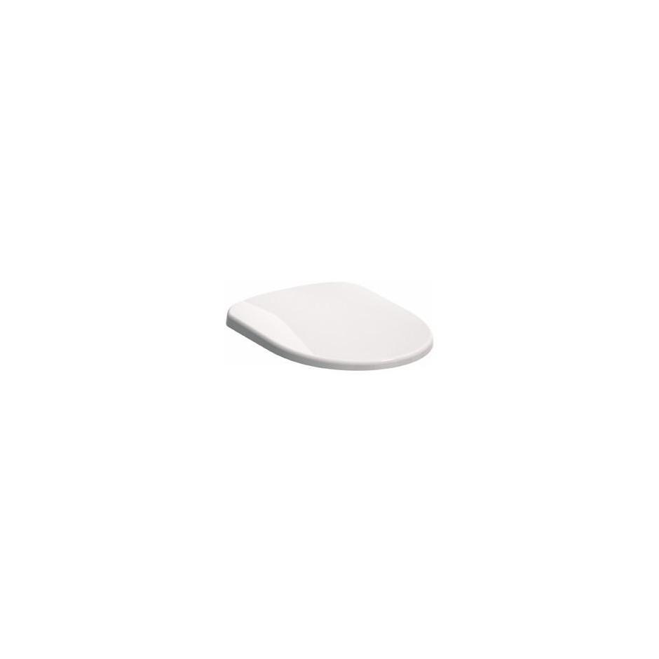 Grohe Koło Nova Pro Zestaw 6w1: Stelaż podtynkowy z miską WC wiszącą bezrantową/Rimfree, deską wolnoopadającą i przyciskiem (3884+M3312+M30112+38732) - 488204_O1