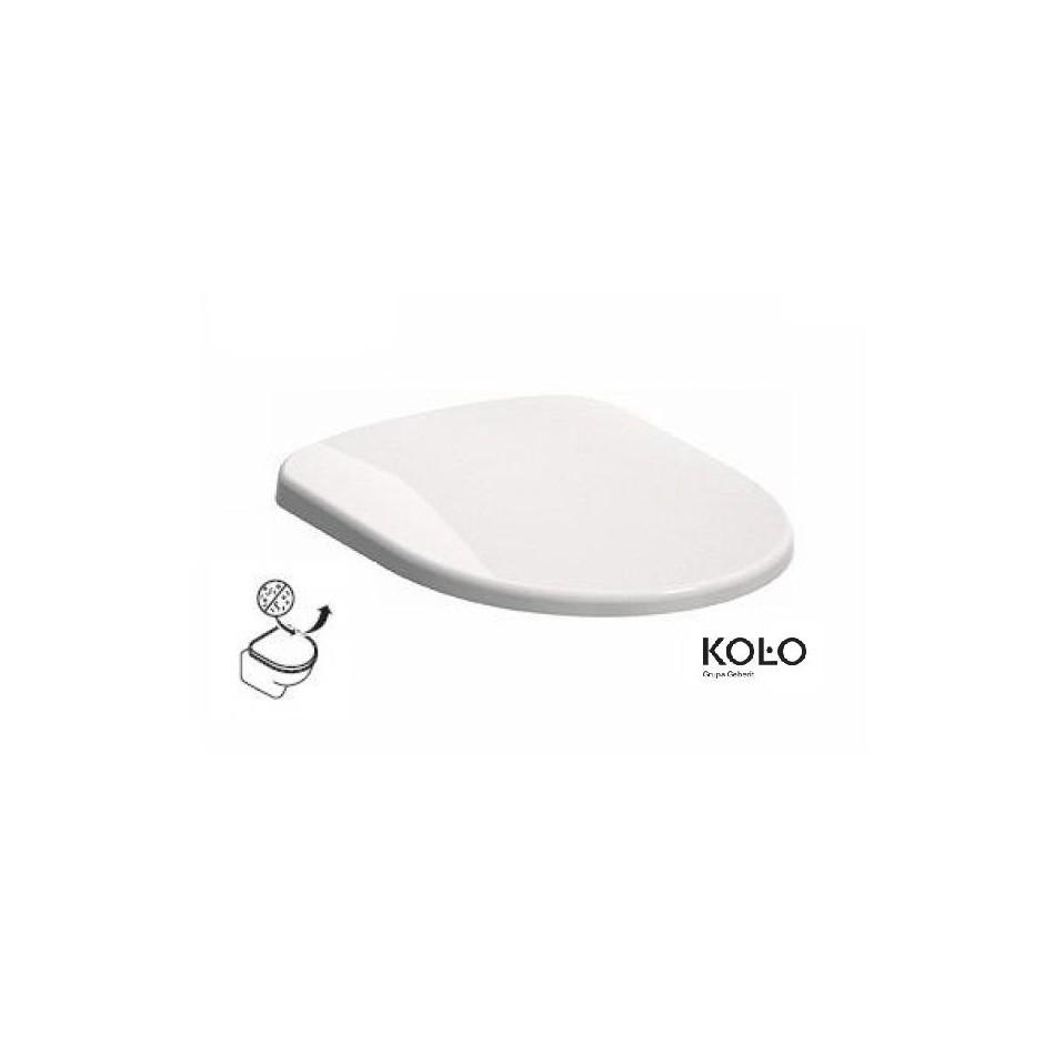 Grohe Koło Nova Pro Zestaw 6w1: Stelaż podtynkowy z miską WC wiszącą bezrantową/Rimfree, deską wolnoopadającą i przyciskiem (3884+M3312+M30112+38732) - 488204_O2