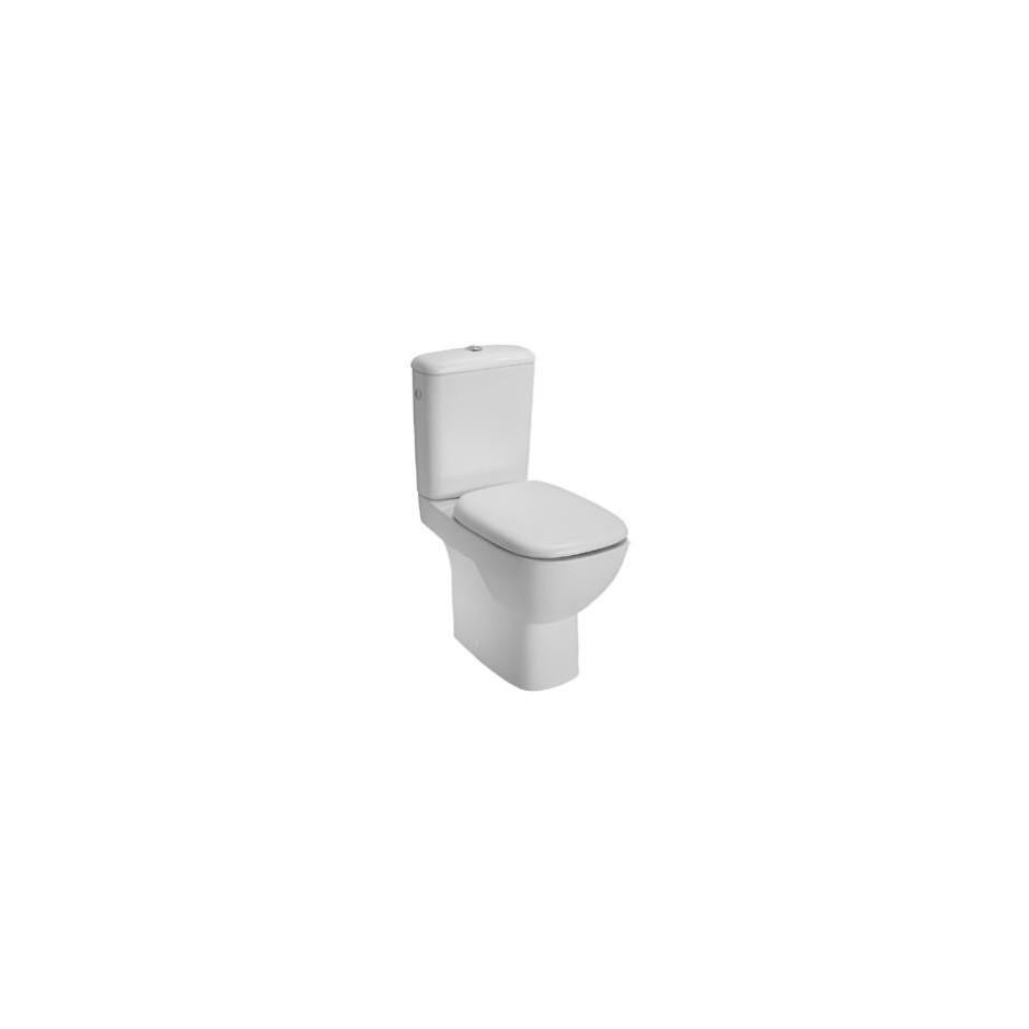 Koło Style zestaw WC (miska odpływ uniwersalny, spłuczka 6/3l) Reflex - 5930_O1