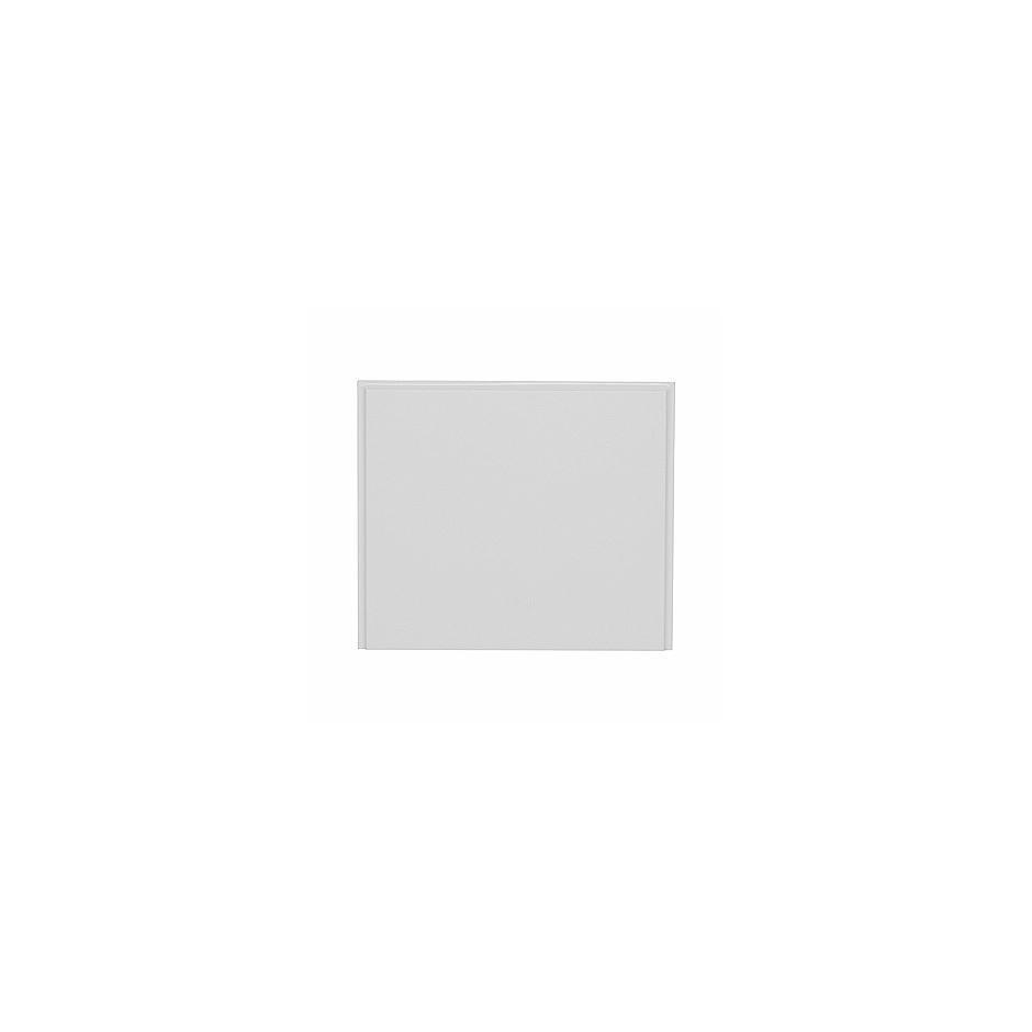 Koło Unit2 panel boczny mdf do wanny 75cm biały - 429415_O1