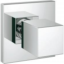 Grohe Universal Cube zawór podtynkowy chrom - O1