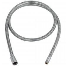Grohe wąż prysznicowy metalowy chrom - O1