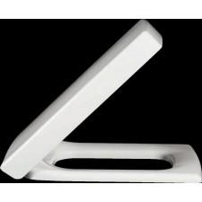 Villeroy & Boch Memento Deska do WC wolnoopadająca białaO1