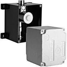 Schell Compact spłuczka podtynkowa do pisuaru - 458208_O1