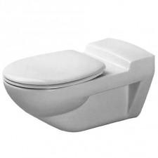 Duravit Architec Miska lejowa WC wisząca biała - 151684_O1