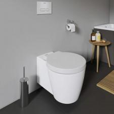 Duravit Starck 1 miska WC wisząca 57,5x41 biała - 450050_O1
