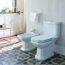 Duravit Seria 1930 miska toaletowa stojąca lejowa biała - 151792_O1