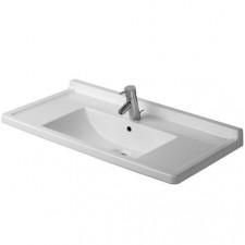 Duravit Starck 3 umywalka wisząca 85 biała - 152001_O1