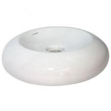 Duravit Ciottolo Umywalka stawiana na blat biała - 152113_O1