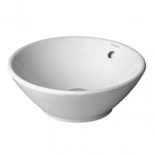 Duravit Bacino umywalka stawiana 42 biała - 152120_O1