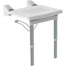 Tres składane krzesełko do natrysku z nogami - 525530_O1