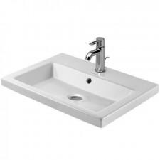 Duravit 2nd floor umywalka nablatowa 60 biała - 392184_O1