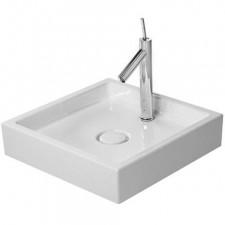 Duravit Strack 1 umywalka stawiana 47 biała - 450076_O1