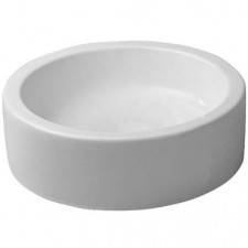 Duravit Starck 1 Umywalka stawiana 46x46 biała - 152894_O1