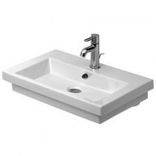 Duravit 2nd floor umywalka meblowa 60 biała - 392167_O1