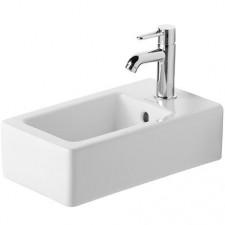 Duravit Vero umywalka mała wisząca 25 biała - 153185_O1
