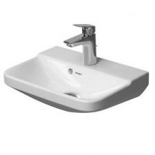 Duravit P3 Comforts Umywalka wisząca 1-otworowa 45x32 biała - 530029_O1