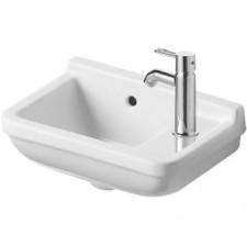 Duravit Starck 3 Umywalka mała biała - 392598_O1
