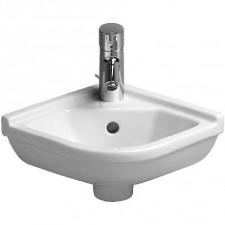 Duravit Starck 3 umywalka mała narożna 44 biała - 153211_O1
