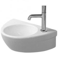 Duravit Starck 2 umywalka mała wisząca 38 biała - 153215_O1