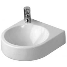 Duravit Architec umywalka mała 35 WonderGlissO1