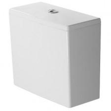 Duravit ME by Starck spłuczka z systemem spłukiwania Dual Flush, 6/3l, biała - 570353_O1