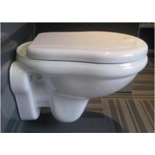 Kerasan Retro miska WC wisząca biała - 473062_O1