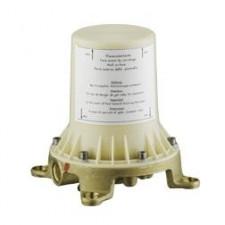 Axor Starck Zestaw podstawowy do baterii wannowej podłogowej DN 15 - 509502_O1