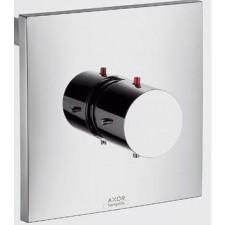 Axor Strack X bateria termostatyczna podtynkowa High Flow, element zewnętrzny - 1927_O1