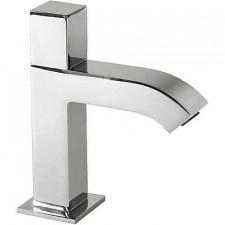 Tres Cuadro-tres Zawór umywalkowy do wody zimnej lub wstępnie zmieszanej - 389210_O1