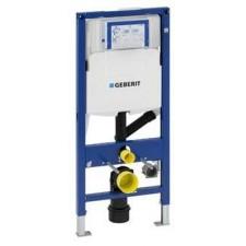 Geberit Duofix stelaż podtynkowy do WC z odciągiem powietrza - 416394_O1