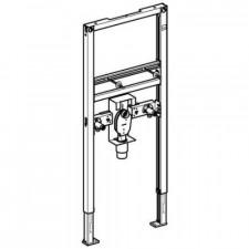Geberit Duofix - element montażowy do umywalki szpitalnej dla baterii stojącej, H112 - 26451_O1