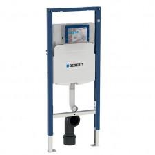 Geberit Duofix element montażowy do WC stojącego, Sigma 12 cm, H112, dla dzieci - 763396_O1