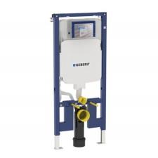 Geberit Duofix element montażowy do WC, Sigma 8cm, H112O1