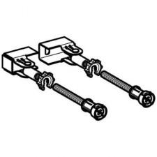 Geberit Duofix - wsporniki dystansowe do montażu narożnegoO1