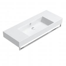 Catalano Premium UP Umywalka wisząca 120 x 48 biała - 682329_O1
