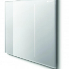 Geberit Sigma70 Przycisk uruchamiający przedni biały - 461179_O1