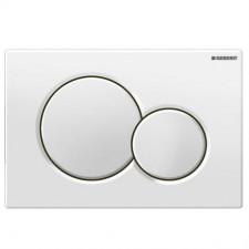 Geberit Sigma01 Przycisk do WC biały - 451725_O1