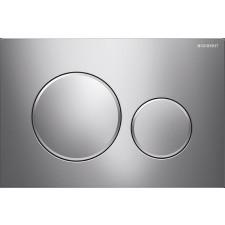 Geberit Sigma20 przycisk uruchamiający przedni, chrom bł-chrom mat-chrom bł. - 599153_O1